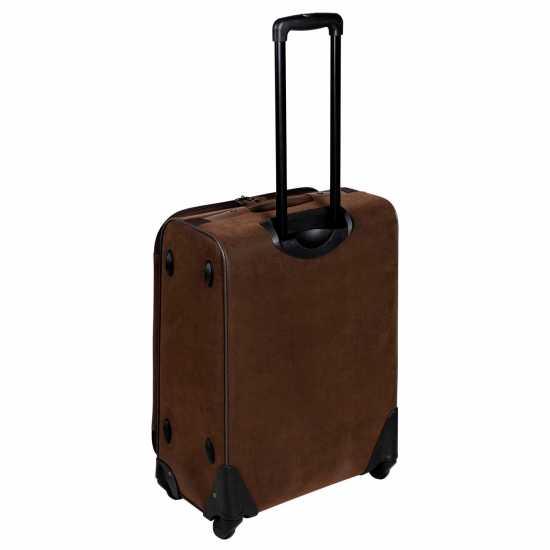 Kangol Куфар С 4 Колела 4 Wheel Suitcase 26in/65.5cm Куфари и багаж