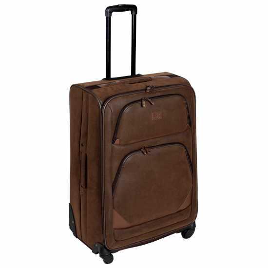 Kangol Куфар С 4 Колела 4 Wheel Suitcase 30in/75.5cm Куфари и багаж