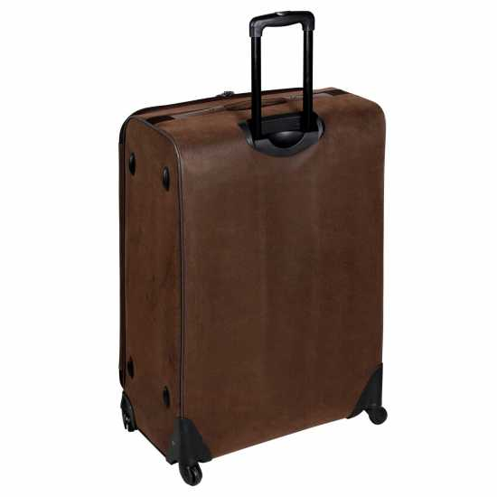 Kangol Куфар С 4 Колела 4 Wheel Suitcase 34in/85.5cm Куфари и багаж