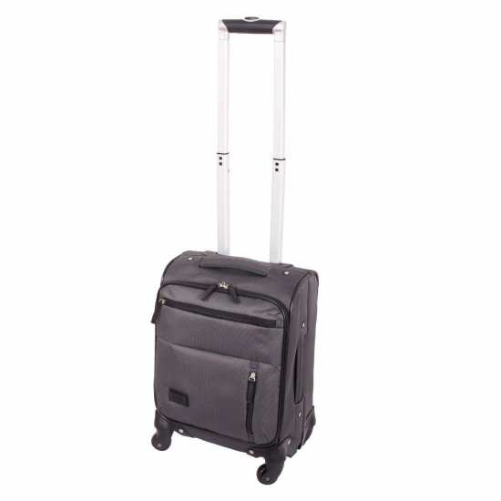 Firetrap Мек Куфар Soft Suitcase 18in/45cm Куфари и багаж