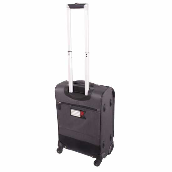 Firetrap Мек Куфар Soft Suitcase 22in/55cm Куфари и багаж