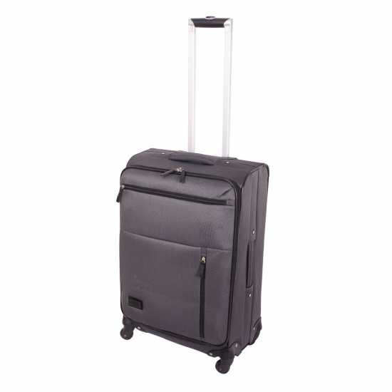 Firetrap Мек Куфар Soft Suitcase 26in/65cm Куфари и багаж