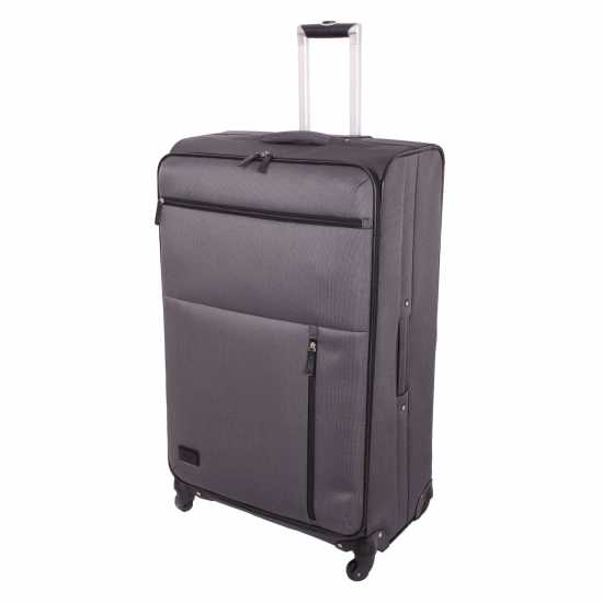Firetrap Мек Куфар Soft Suitcase 30in/75cm Куфари и багаж
