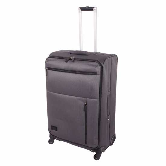Firetrap Мек Куфар Soft Suitcase 34in/85cm Куфари и багаж