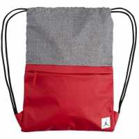 Чанта За Спорт Air Jordan Pivot Gym Sack 99  Сакове за фитнес