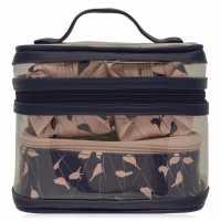 Maison De Nimes Maison Bird Vanity Ld84 Navy Дамски чанти