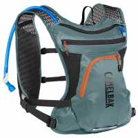 Outdoor Equipment Camelbak Chase Bike Vest 4L With 1.5L Reservoir  Бутилки за вода