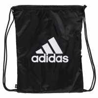Adidas Sp Gymsack C99 Blk/Blk/Wht Сакове за фитнес