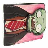 Character Plants Vs Zombies Wallet Multi Портфейли