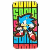 Character Sega Sonic Wallet Multi Дамски чанти