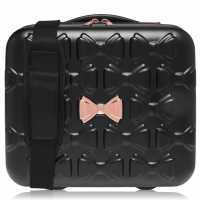 Ted Baker Beau Suitcase Black Куфари и багаж