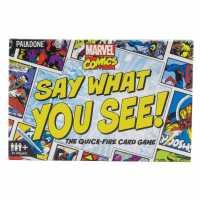 Character Marvel Say What You See  Подаръци и играчки