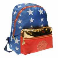 Character Класическа Раница Classic Backpack Wonder Woman Раници
