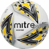 Mitre Delta Plus  Футболни топки
