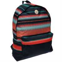 Roxy Раница Basic Back Pack Jagged Stripe Дамски чанти