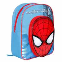 Character Раница С Джоб Pocket Rucksack Spiderman Раници