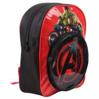 Character Раница С Джоб Pocket Rucksack Avengers Раници