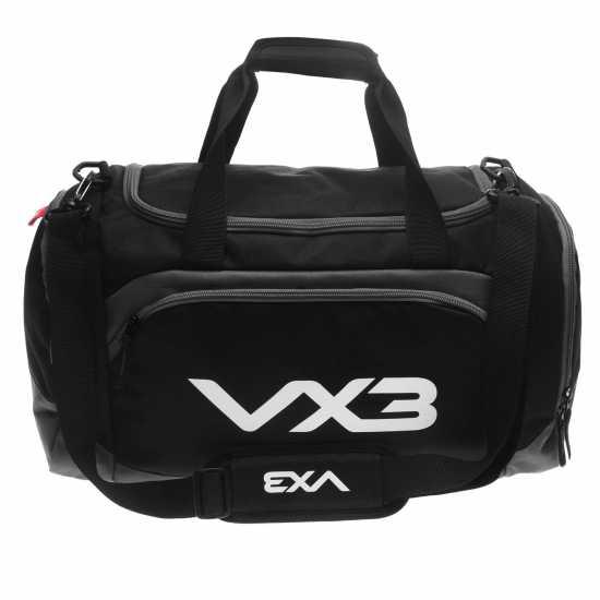 Vx-3 Core Kit Bag Black/Grey Сакове за фитнес