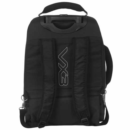 Vx-3 Cabin Bag Black/Grey Куфари и багаж