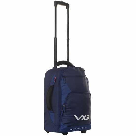 Vx-3 Cabin Bag Navy Куфари и багаж