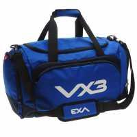 Vx-3 Core Kit Bag Royal Ръгби