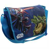 Character Пощальонска Чанта Messenger Bag Star Wars Чанти през рамо