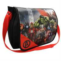 Character Пощальонска Чанта Messenger Bag Avengers Чанти през рамо