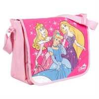 Character Пощальонска Чанта Messenger Bag Princess Чанти през рамо