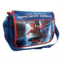 Character Пощальонска Чанта Messenger Bag Spiderman Чанти през рамо