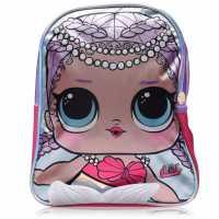 Character Backpack 94 Mer Baby Ученически раници