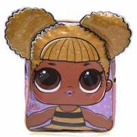 Character Backpack 94 Queen Bee Ученически раници