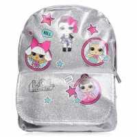 Character Първокласна Раница Premium Backpack 94 Glitter Ученически раници