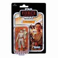 Star Wars Star Wars Vintage Collection Rey (Jakku)  Трофеи