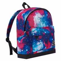 Hot Tuna Раница Galaxy Backpack Pink/Blue Ученически раници