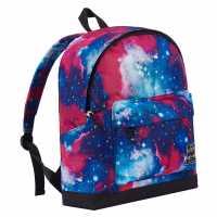 Hot Tuna Раница Galaxy Backpack Pink/Blue Ученически раници