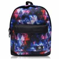 Hot Tuna Раница Galaxy Backpack Cosmic Triangle Ученически раници