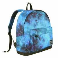 Hot Tuna Раница Galaxy Backpack Blue/Black Раници