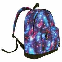 Hot Tuna Раница Galaxy Backpack Purple/Blue Раници