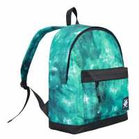 Hot Tuna Раница Galaxy Backpack Solar Green Ученически раници