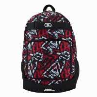 No Fear Раница С Щампа Print Skate Backpack  Ученически раници