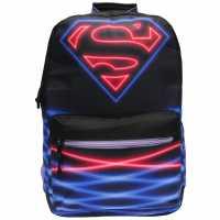 Character Раница За Мъже Backpack Mens Superman Ученически раници