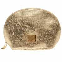 Biba Cosmetic Bag Gold Дамски чанти
