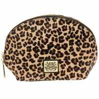 Biba Cosmetic Bag Leopard Дамски чанти