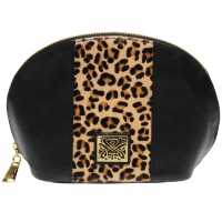 Biba Cos Bag Lds 84 Black Leopard Дамски чанти