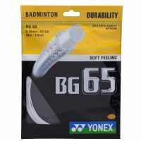 Yonex Bg65 Badminton String  Бадминтон