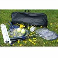 Mightymast Badminton Tennis Combo Set Unknown Бадминтон