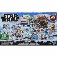 Star Wars Star Wars Micro Force Advent Calendar  Трофеи