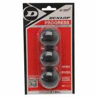 Dunlop Squash Balls Progress Скуош