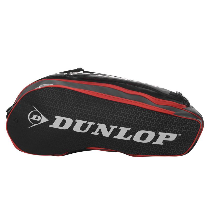 622b08f71a2 Dunlop Ракета За Скуош Performance 12 Squash Racket Bag Black/Red