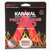 Karakal Hot Zone Squash Strings Black Скуош